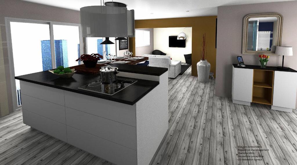 Achat Appartement 3 pièces à Montluçon - vignette-12