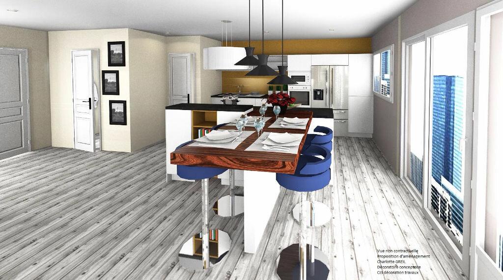 Achat Appartement 3 pièces à Montluçon - vignette-13