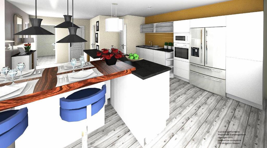 Achat Appartement 3 pièces à Montluçon - vignette-14