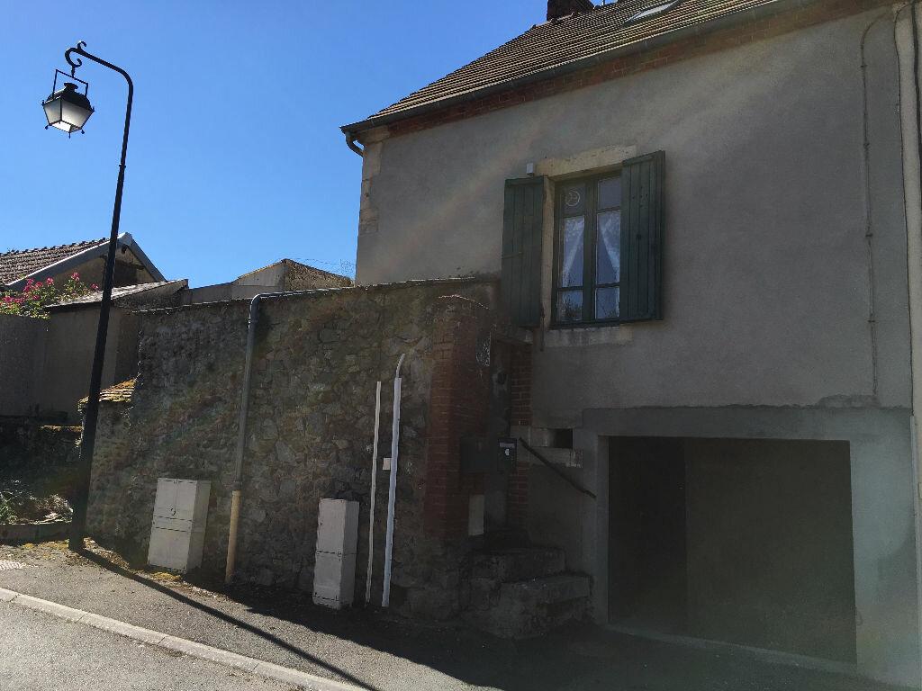 Achat Maison 2 pièces à La Chapelaude - vignette-1