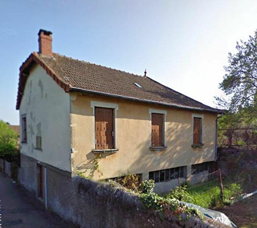 Achat Maison 3 pièces à Cérilly - vignette-1