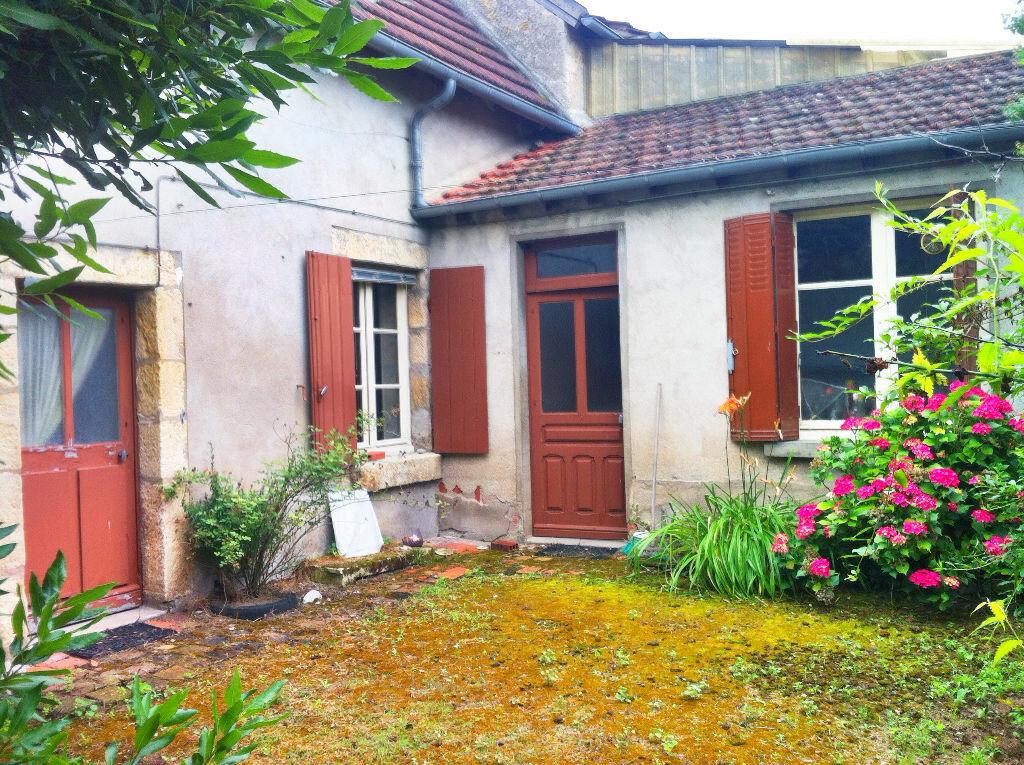 Achat Maison 5 pièces à Bruère-Allichamps - vignette-1