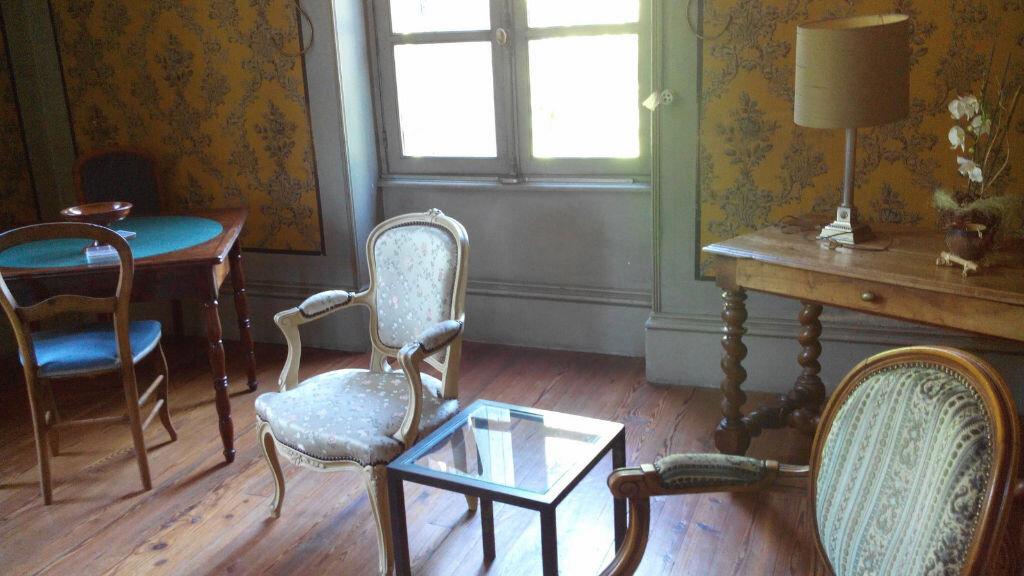 Achat Maison 12 pièces à Bellenaves - vignette-10
