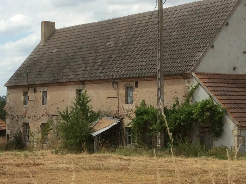 Achat Maison 5 pièces à Vallon-en-Sully - vignette-1