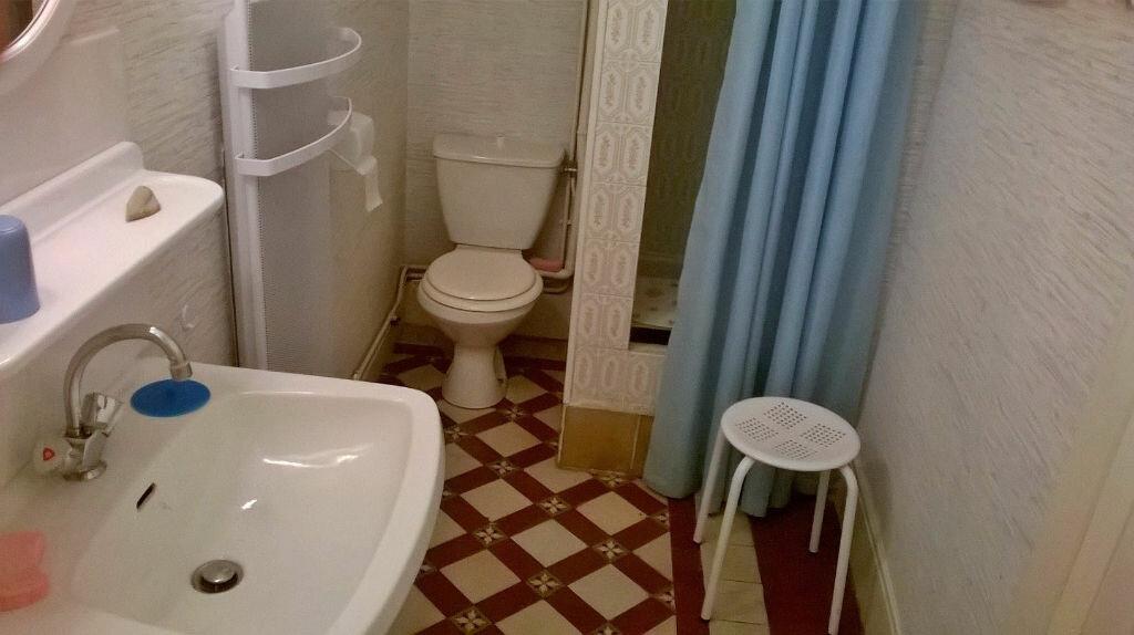 Achat Appartement 2 pièces à Néris-les-Bains - vignette-3