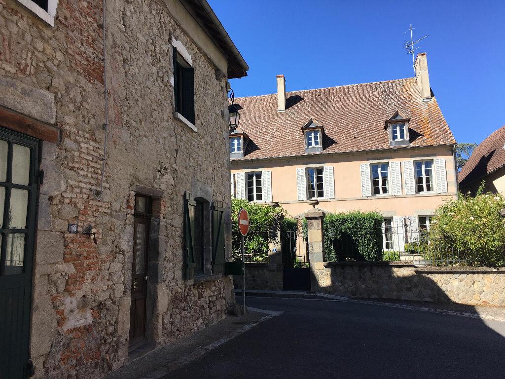 Achat Maison 5 pièces à Évaux-les-Bains - vignette-1