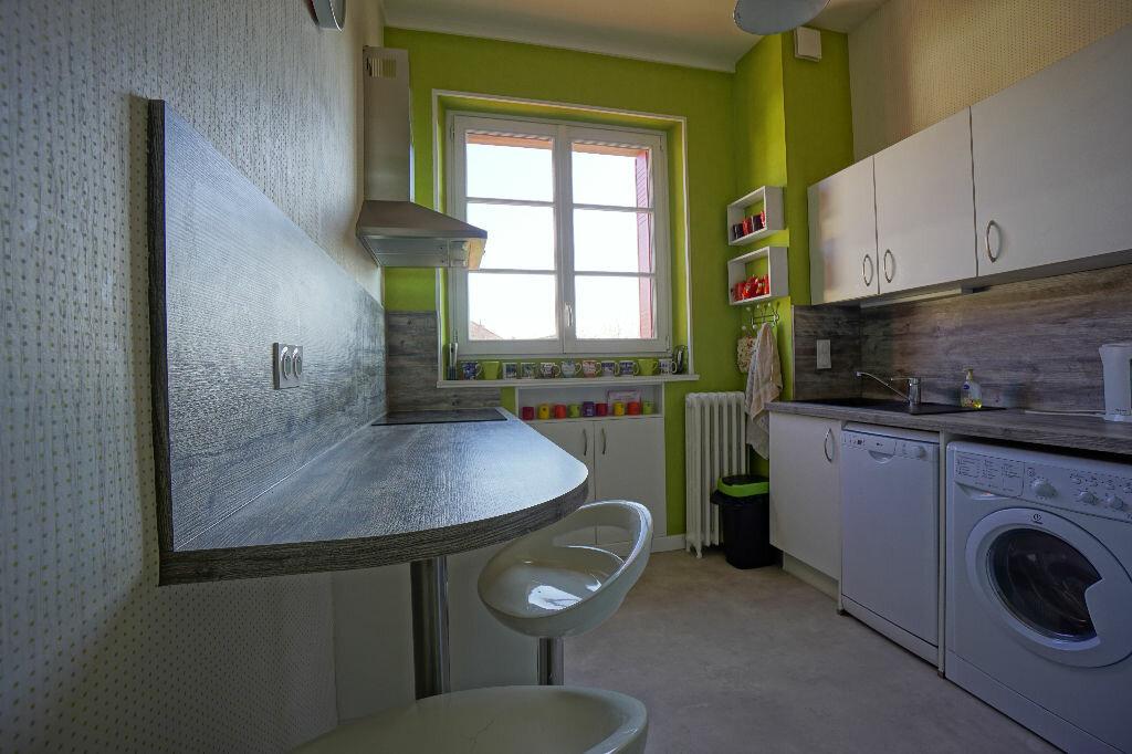 Achat Appartement 3 pièces à Montluçon - vignette-1