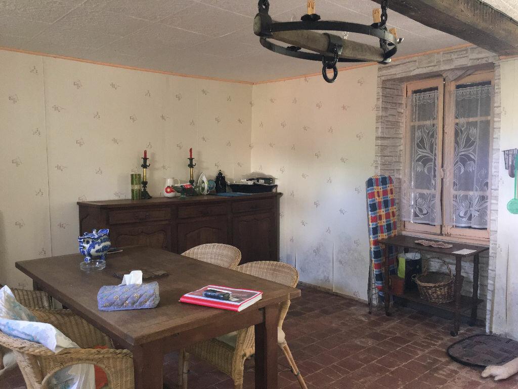 Achat Maison 3 pièces à Tronget - vignette-9
