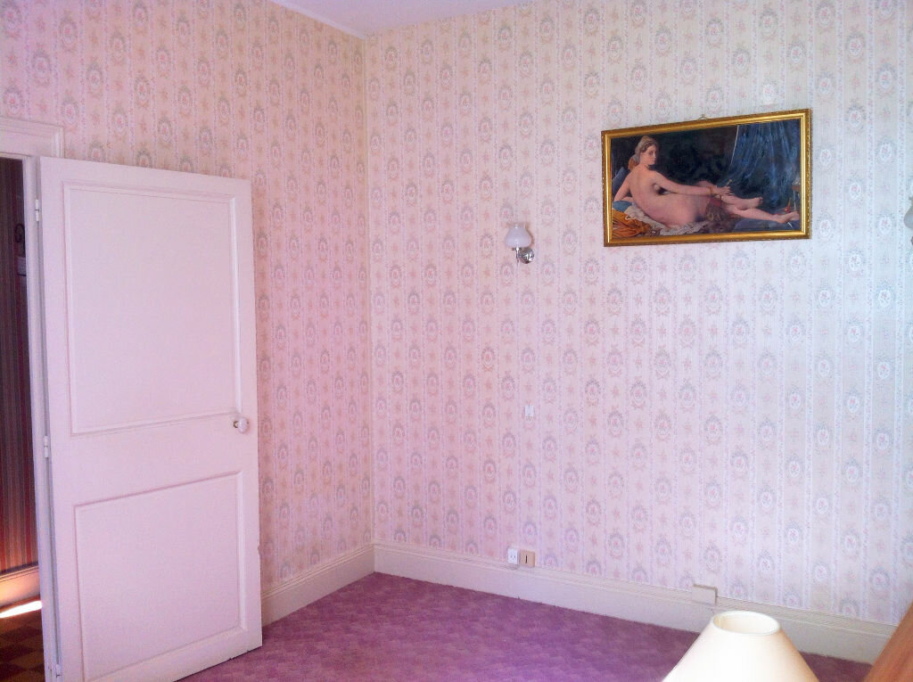 Achat Maison 6 pièces à Ainay-le-Château - vignette-3