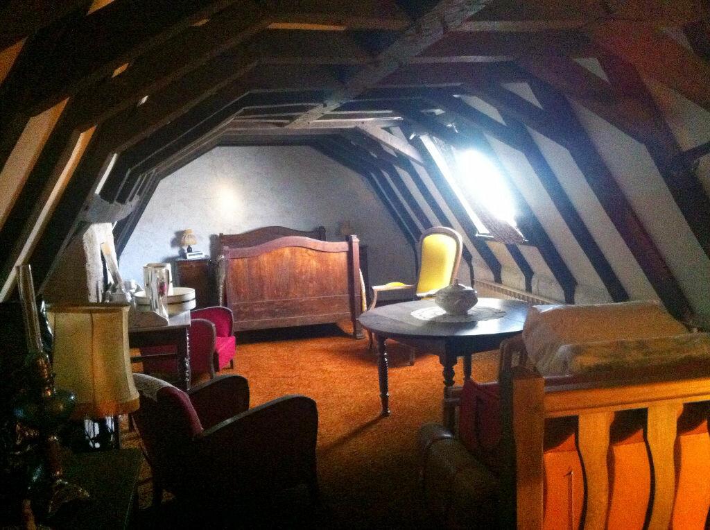 Achat Maison 6 pièces à Ainay-le-Château - vignette-8