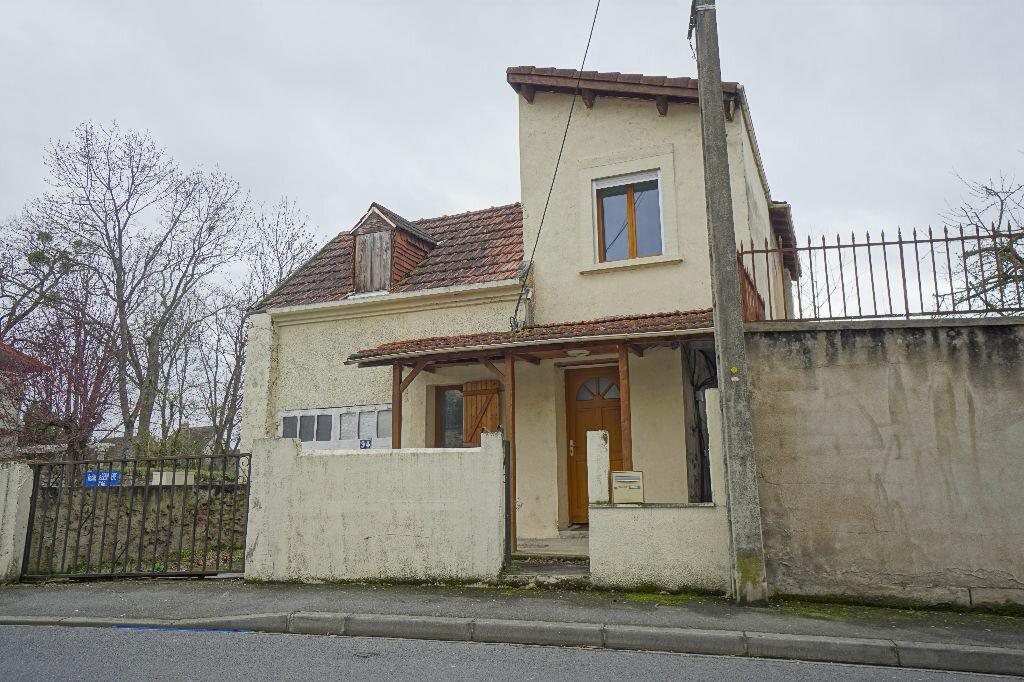 Achat Maison 3 pièces à Montluçon - vignette-1