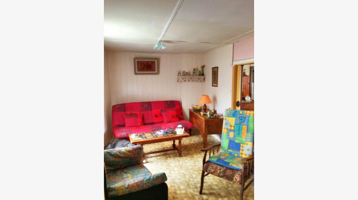 Achat Maison 5 pièces à Saulzais-le-Potier - vignette-4
