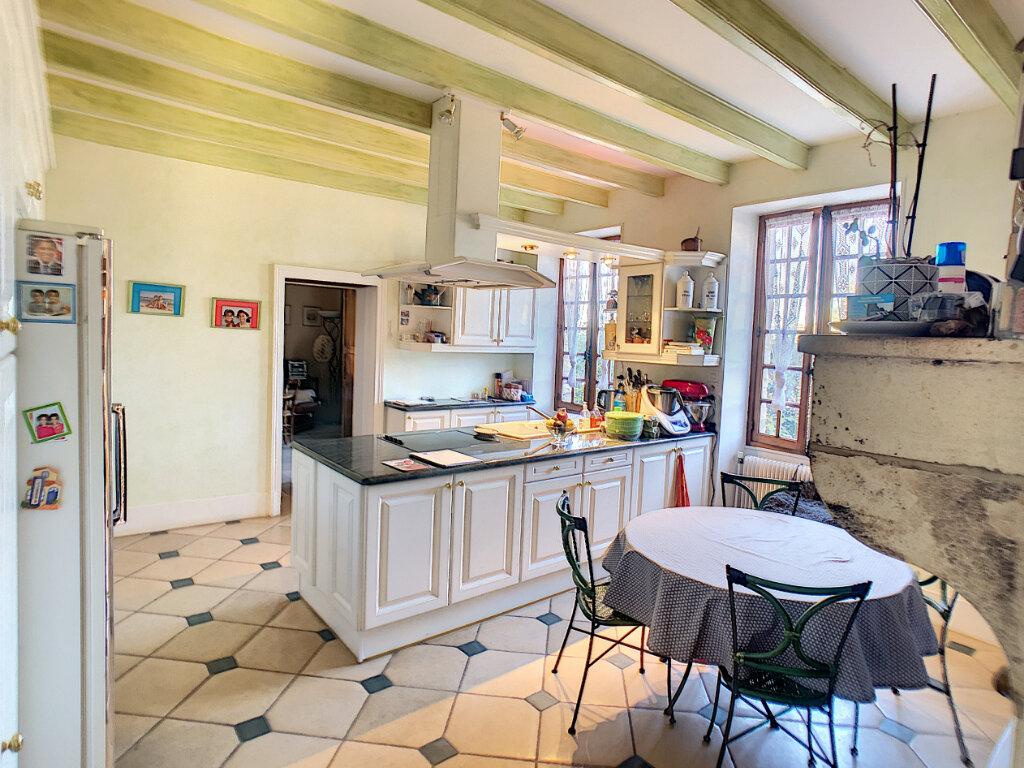 Achat Maison 7 pièces à Saint-Georges-de-Poisieux - vignette-3