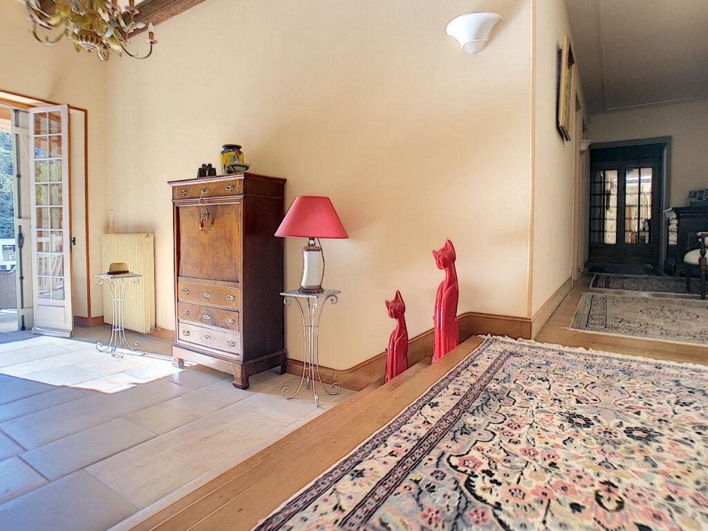 Achat Maison 7 pièces à Saint-Georges-de-Poisieux - vignette-8