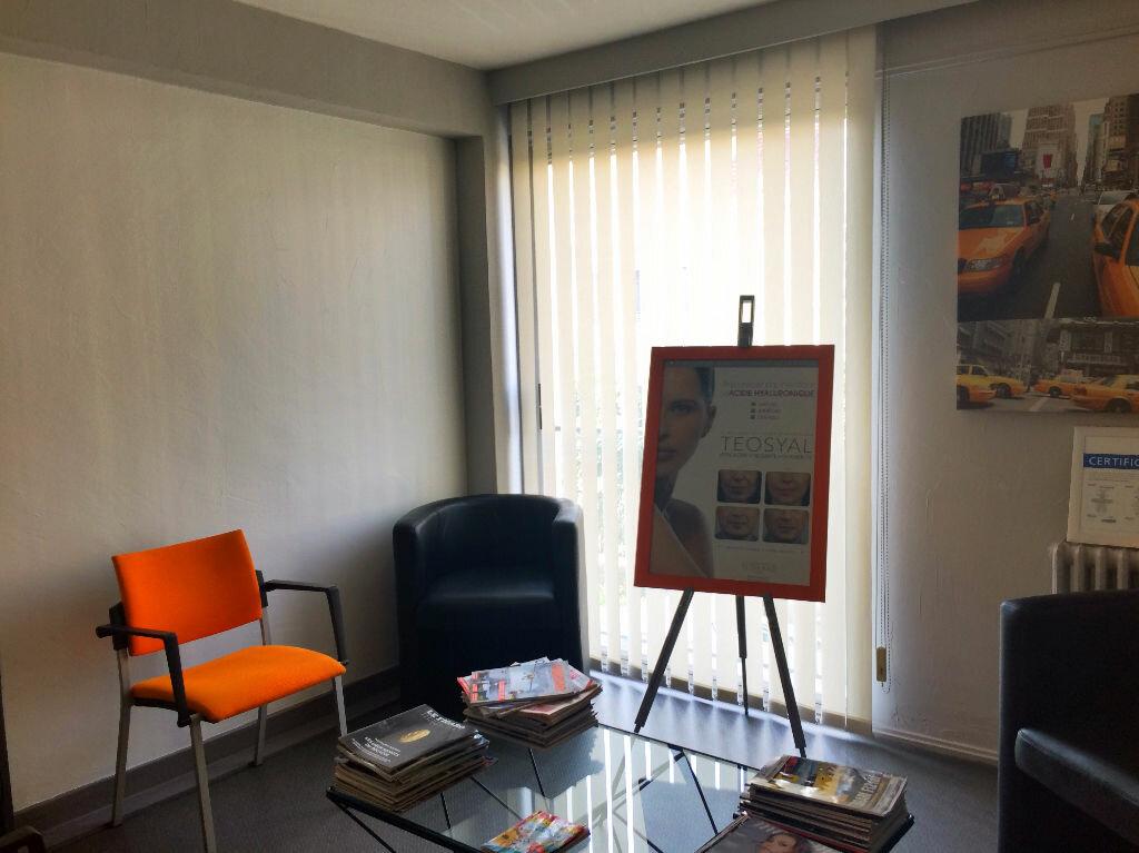 Achat Appartement 6 pièces à Montluçon - vignette-1