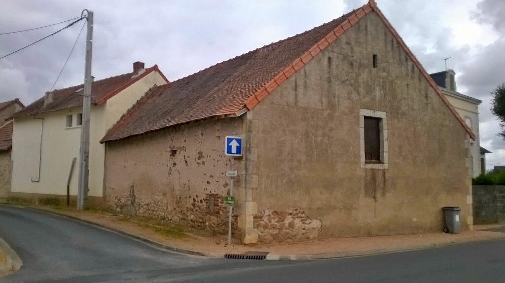 Achat Maison 4 pièces à Domérat - vignette-2