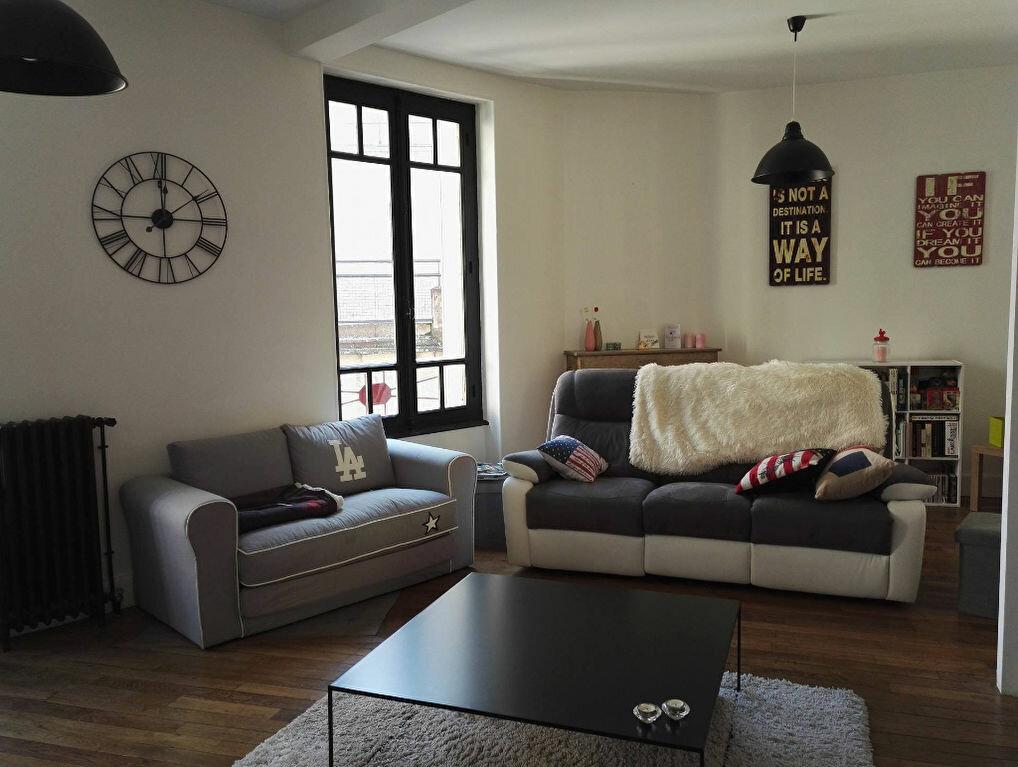 Achat Maison 6 pièces à Montluçon - vignette-2