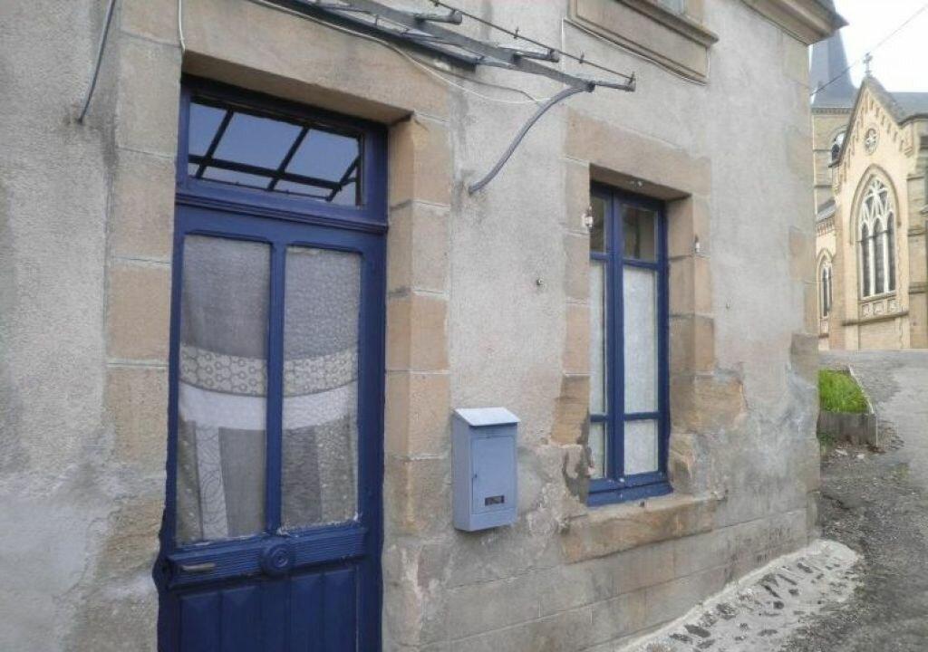 Achat Maison 5 pièces à Cosne-d'Allier - vignette-1
