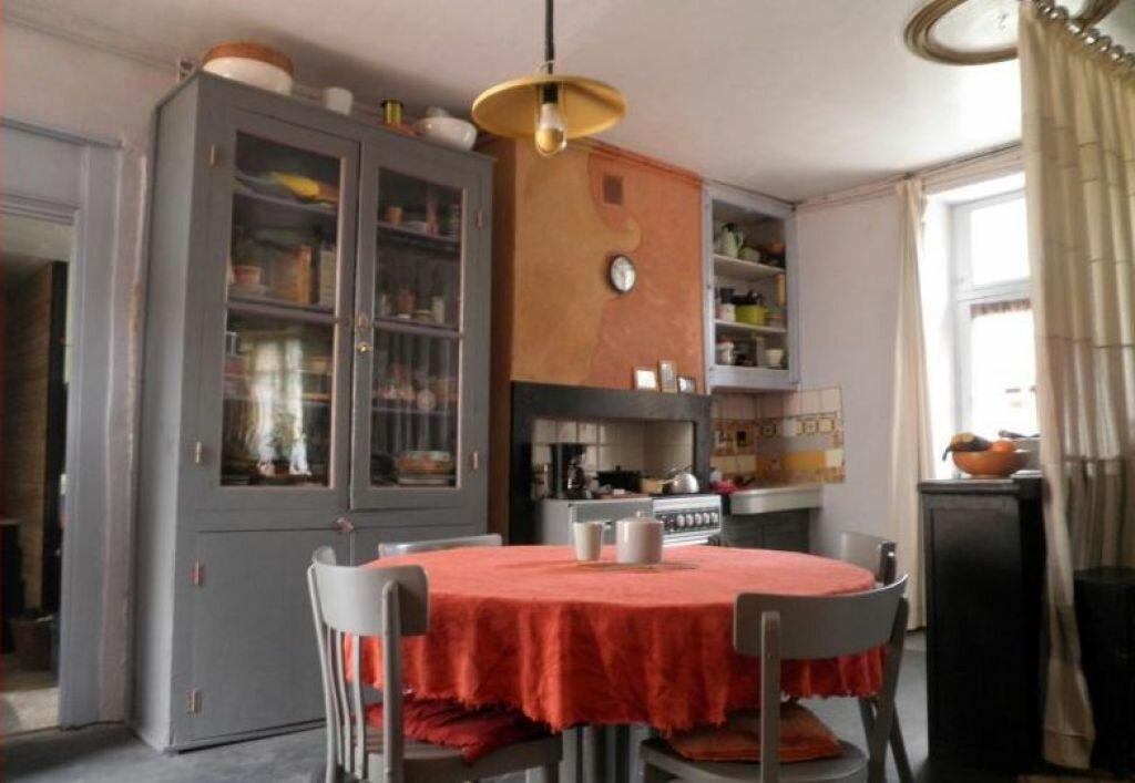Achat Maison 5 pièces à Cosne-d'Allier - vignette-3