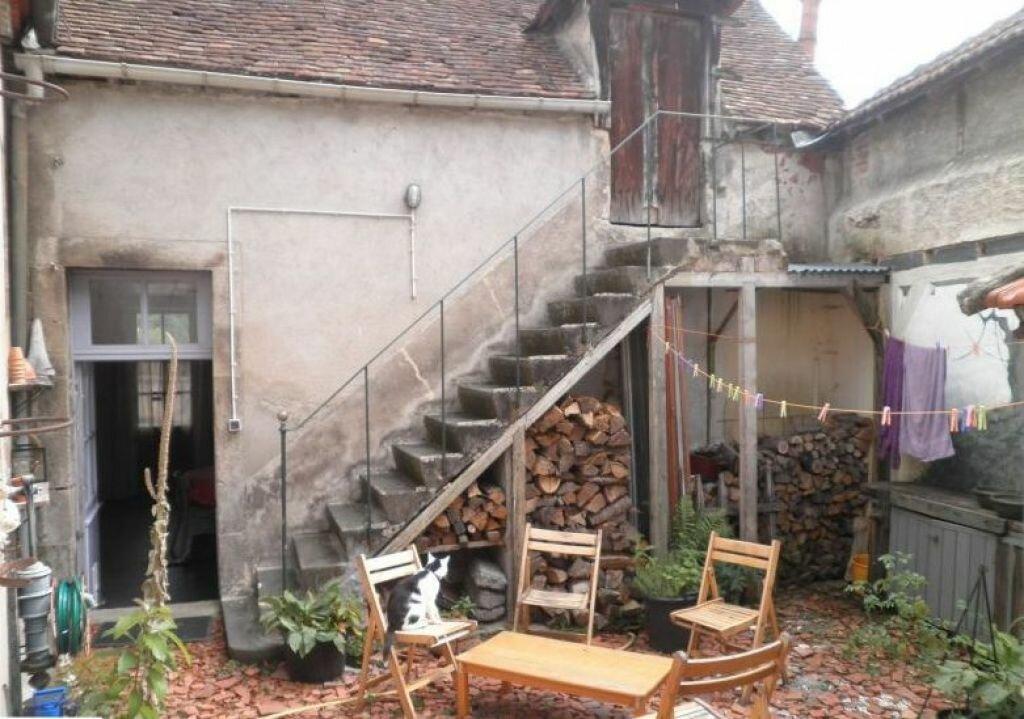 Achat Maison 5 pièces à Cosne-d'Allier - vignette-7
