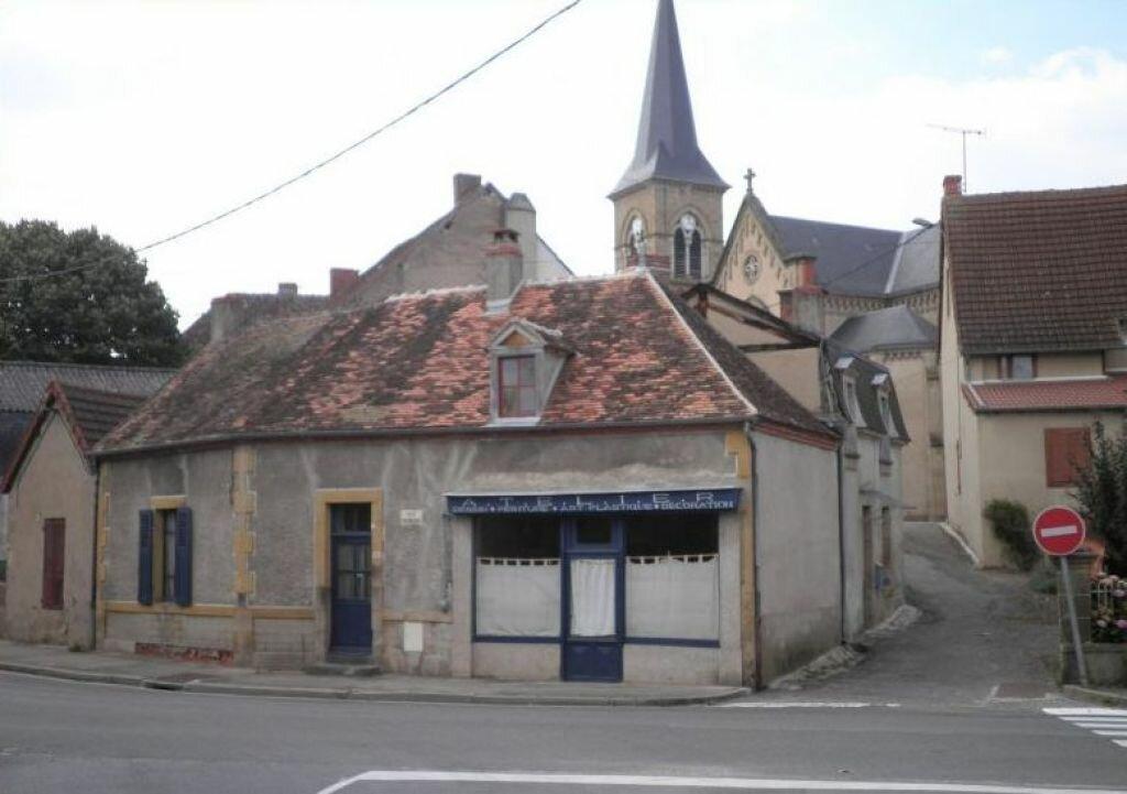 Achat Maison 5 pièces à Cosne-d'Allier - vignette-8