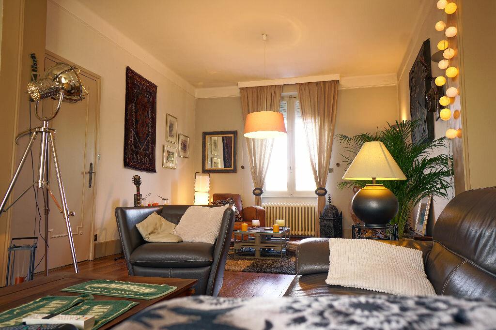 Achat Maison 7 pièces à Montluçon - vignette-2