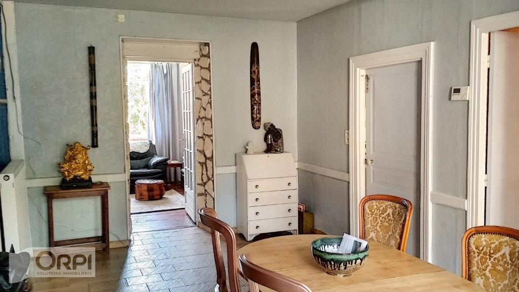 Achat Maison 7 pièces à Louroux-Hodement - vignette-7