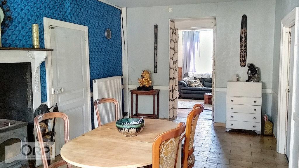 Achat Maison 7 pièces à Louroux-Hodement - vignette-8