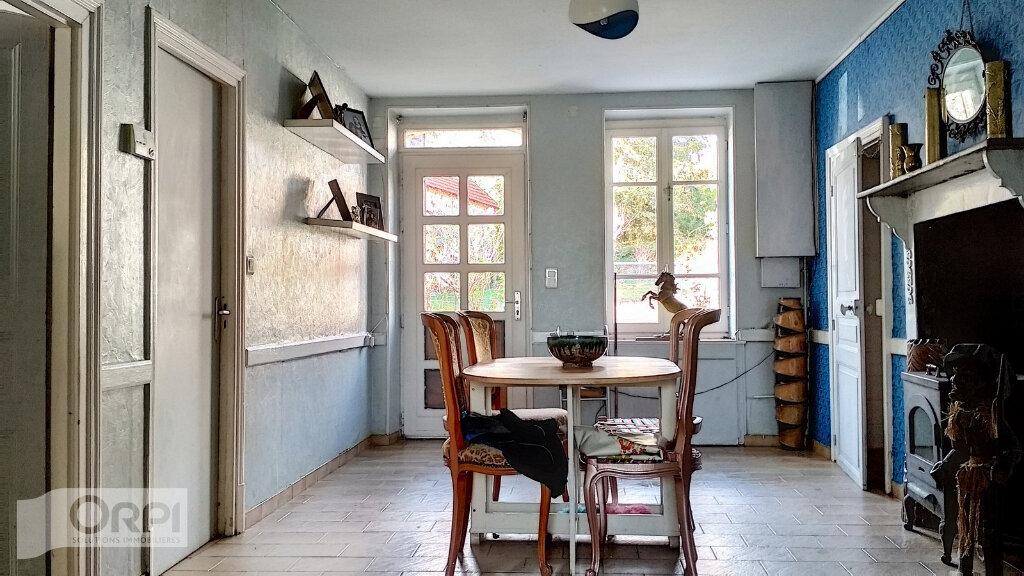 Achat Maison 7 pièces à Louroux-Hodement - vignette-9