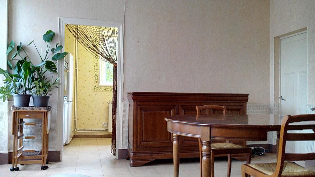 Achat Maison 4 pièces à Montmarault - vignette-3