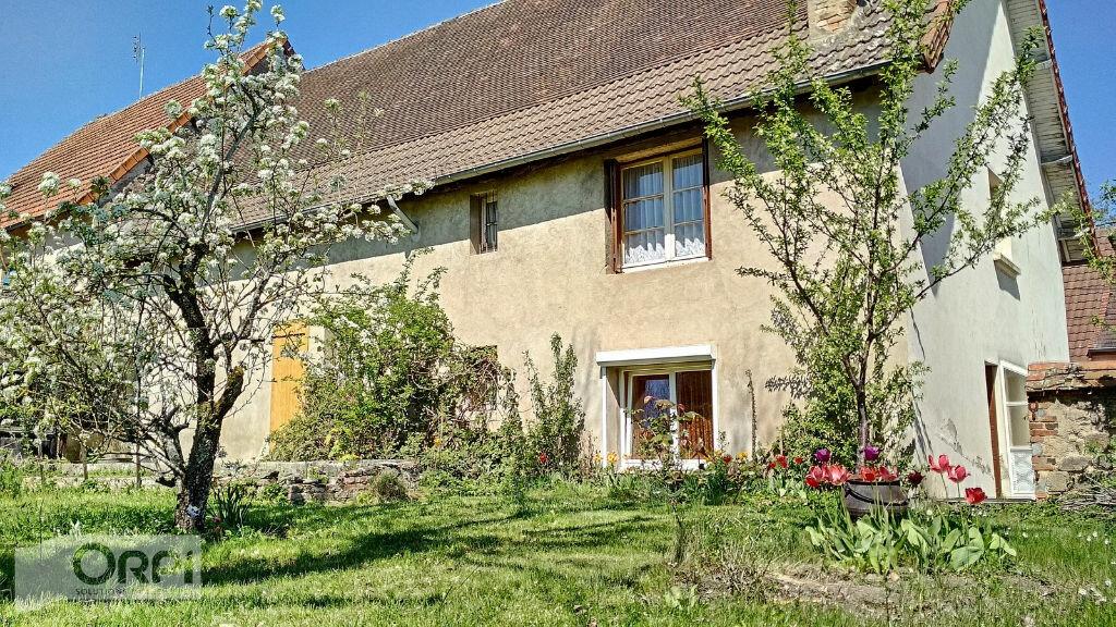 Achat Maison 4 pièces à Montmarault - vignette-13