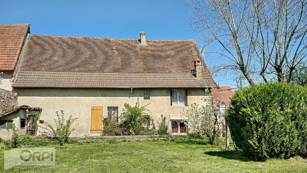 Achat Maison 4 pièces à Montmarault - vignette-14