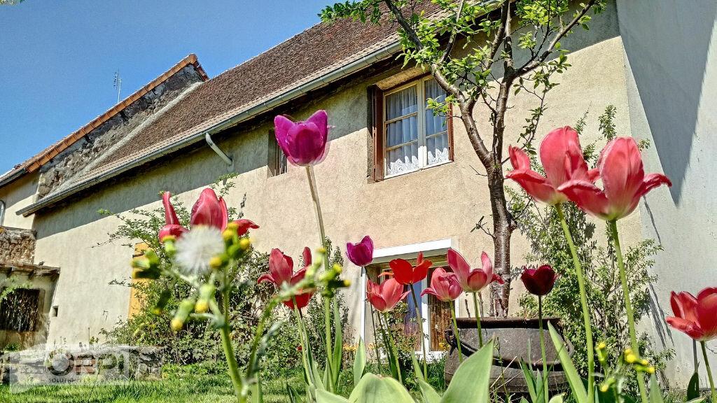 Achat Maison 4 pièces à Montmarault - vignette-17