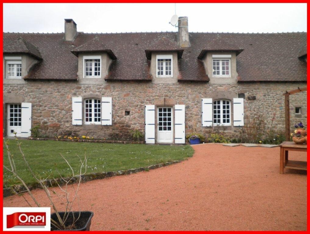 Achat Maison 10 pièces à Louroux-de-Beaune - vignette-1