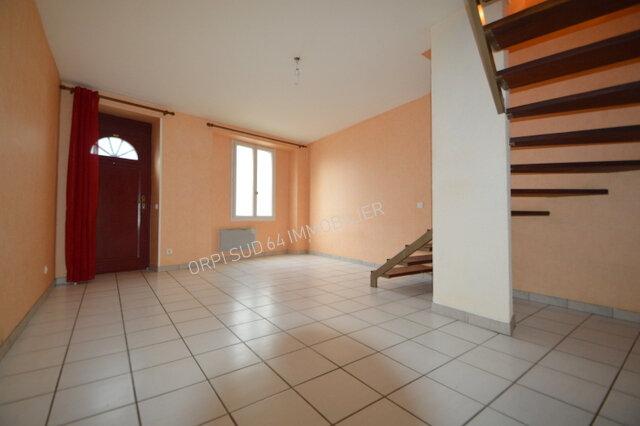 Location Appartement 3 pièces à Bizanos - vignette-1