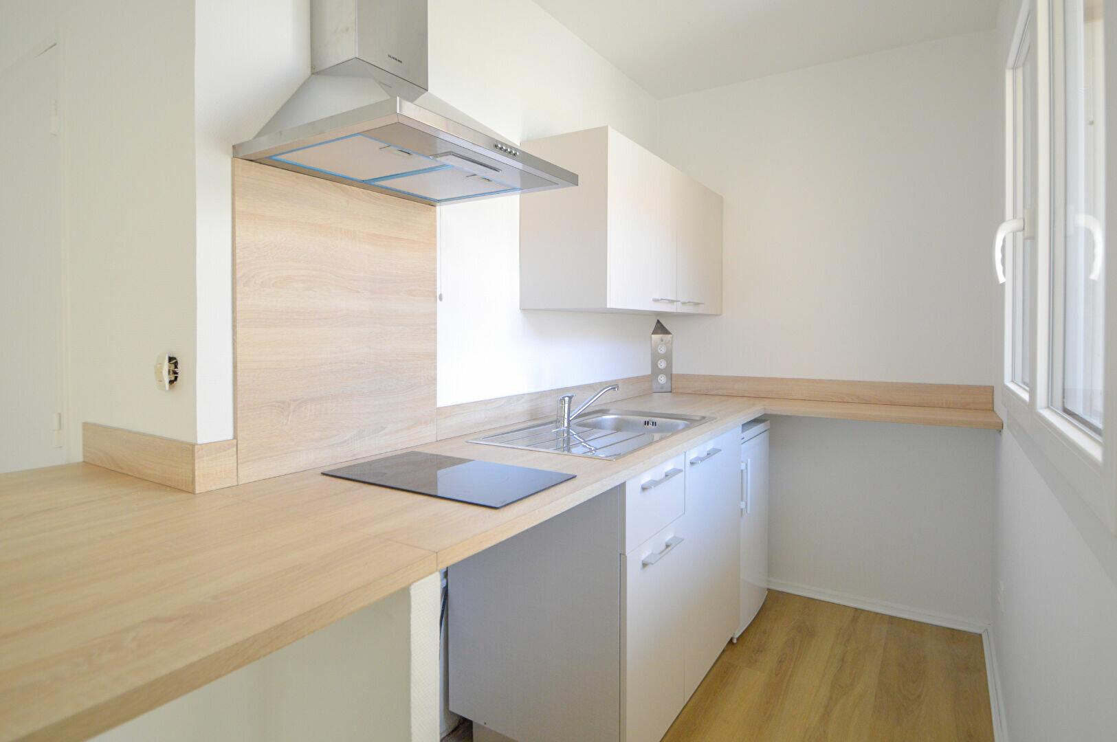 Location Appartement 1 pièce à Pau - vignette-2