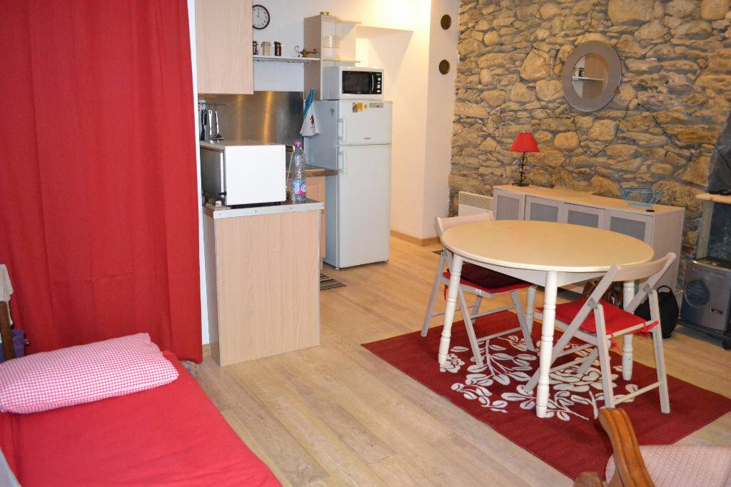Achat Appartement 3 pièces à Eaux-Bonnes - vignette-1