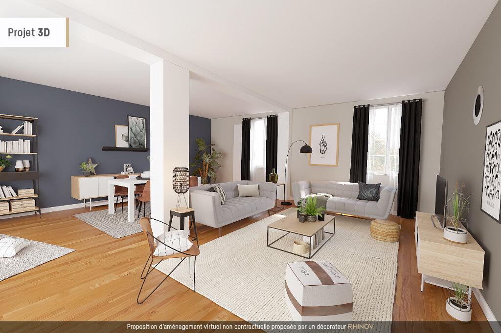 Achat Appartement 5 pièces à Pau - vignette-3
