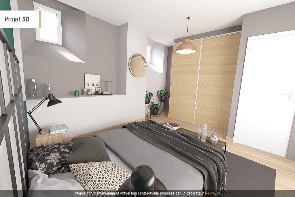 Achat Appartement 5 pièces à Pau - vignette-5