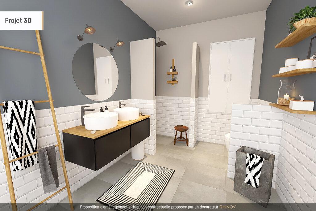 Achat Appartement 5 pièces à Pau - vignette-7