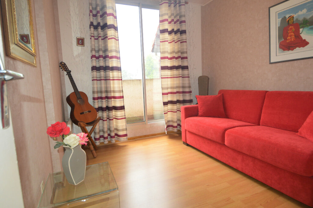 Location Appartement 4 pièces à Pau - vignette-5