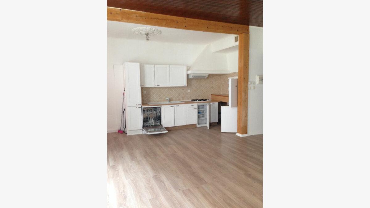 Achat Appartement 3 pièces à La Ciotat - vignette-1