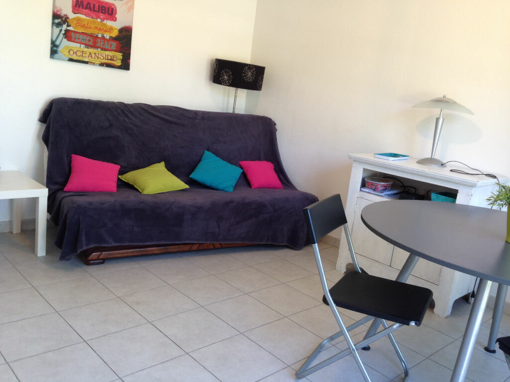 Achat Appartement 2 pièces à La Ciotat - vignette-3