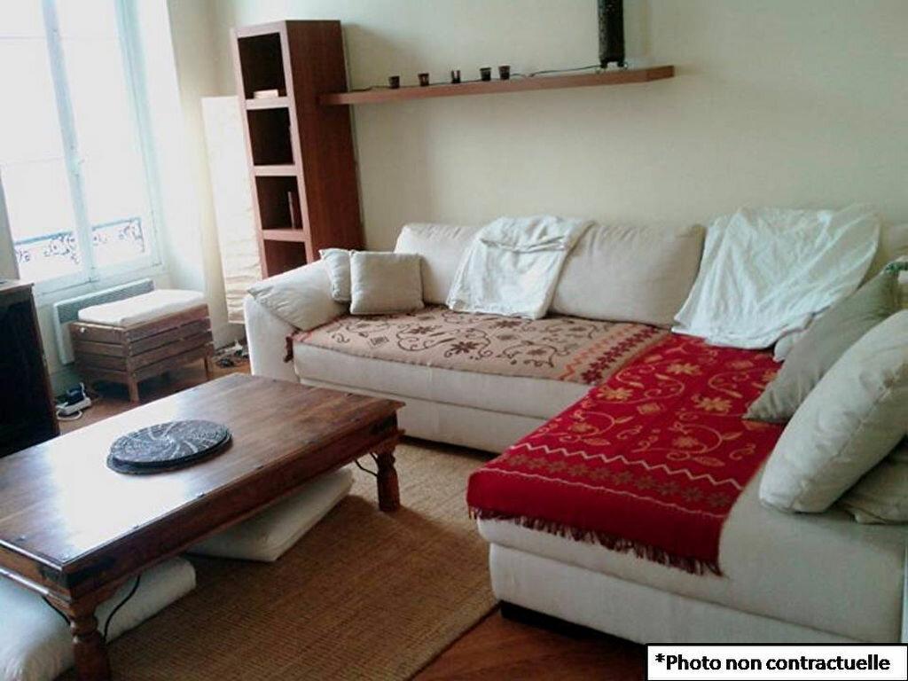 Achat Appartement 4 pièces à Nice - vignette-8
