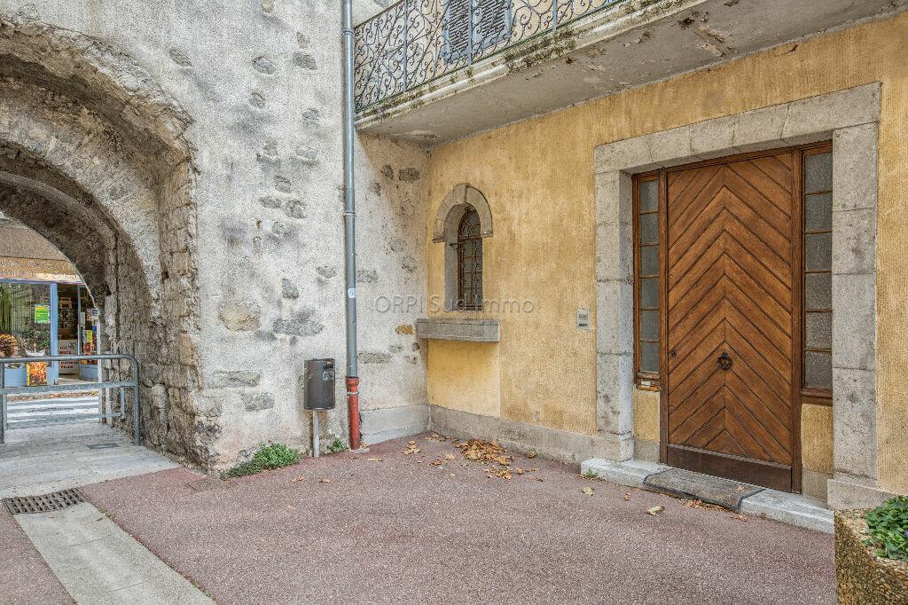 Achat Maison 7 pièces à Villeneuve-de-Berg - vignette-17