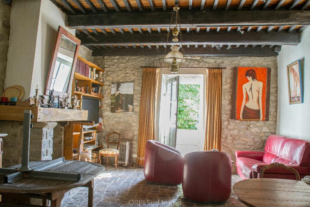 Achat Maison 4 pièces à Villeneuve-de-Berg - vignette-1