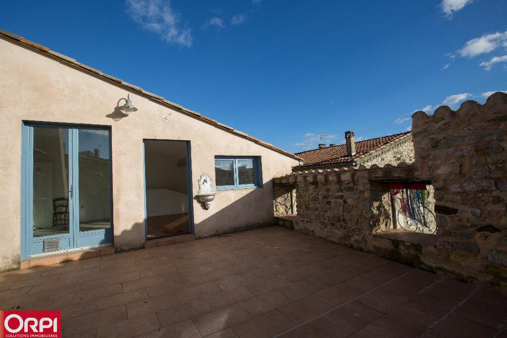 Achat Maison 4 pièces à Saint-Pons - vignette-3