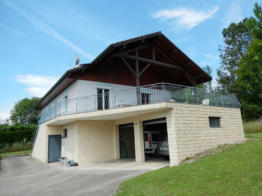 Achat Maison 5 pièces à Bellegarde-sur-Valserine - vignette-1