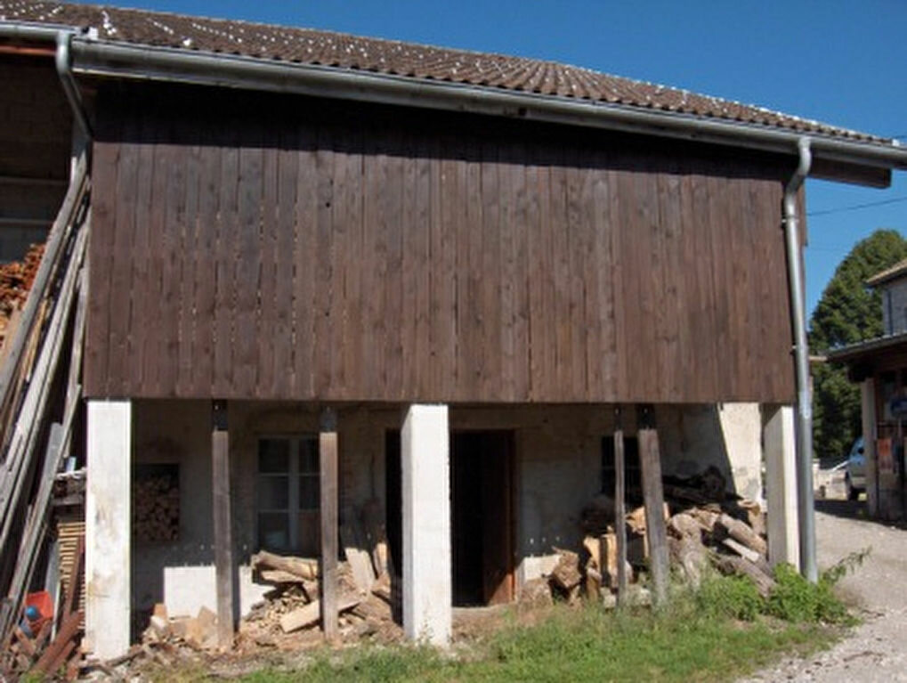 Achat Maison 7 pièces à Échallon - vignette-1
