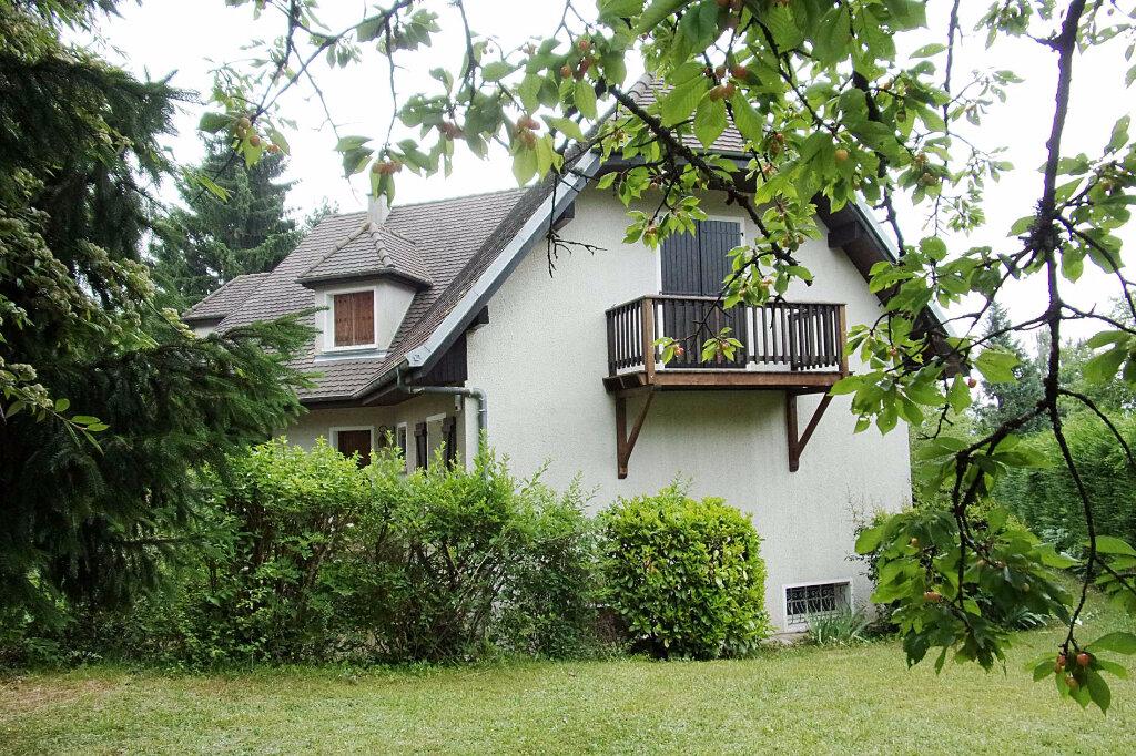 Achat Maison 8 pièces à Saint-Jean-de-Gonville - vignette-1